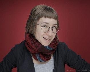 Тина Гарник