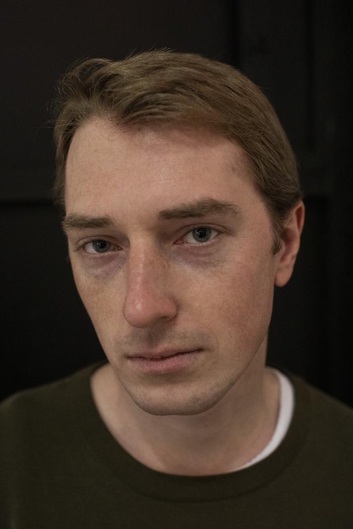 Aleksey Bocharov