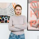 Лена Ищенко