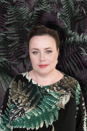 Natasha Podunova
