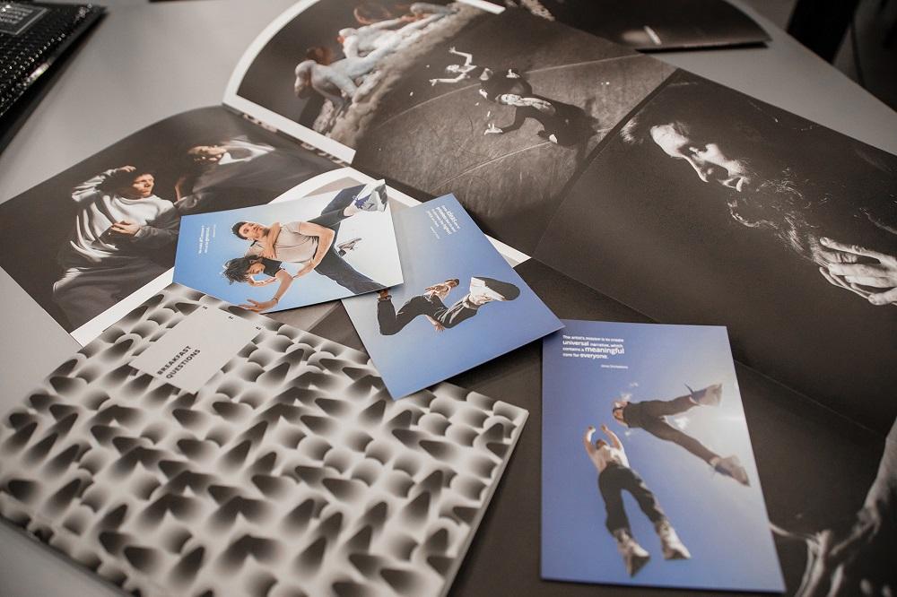Благотворительный фонд «Синара» подвел итоги проекта «Арт-платформа для продвижения уральского современного искусства»