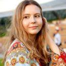 Арина Воробьева