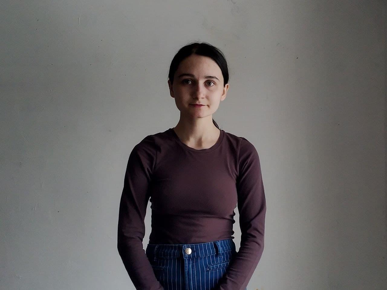 Nadezhda Striga
